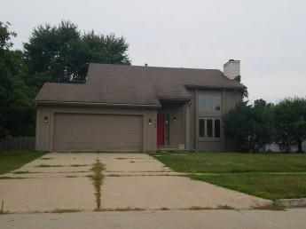 Bid on Auction Property 705 CREST LANE MONROE MI