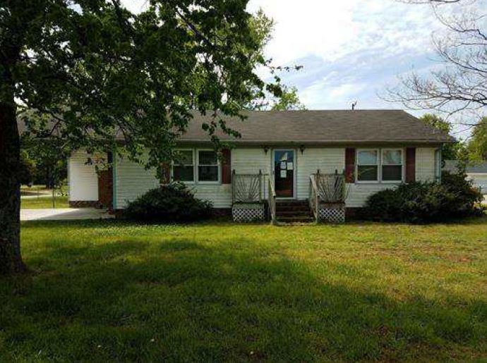 Bid On Auction Property 320 Rouse Road Rocky Mount Nc