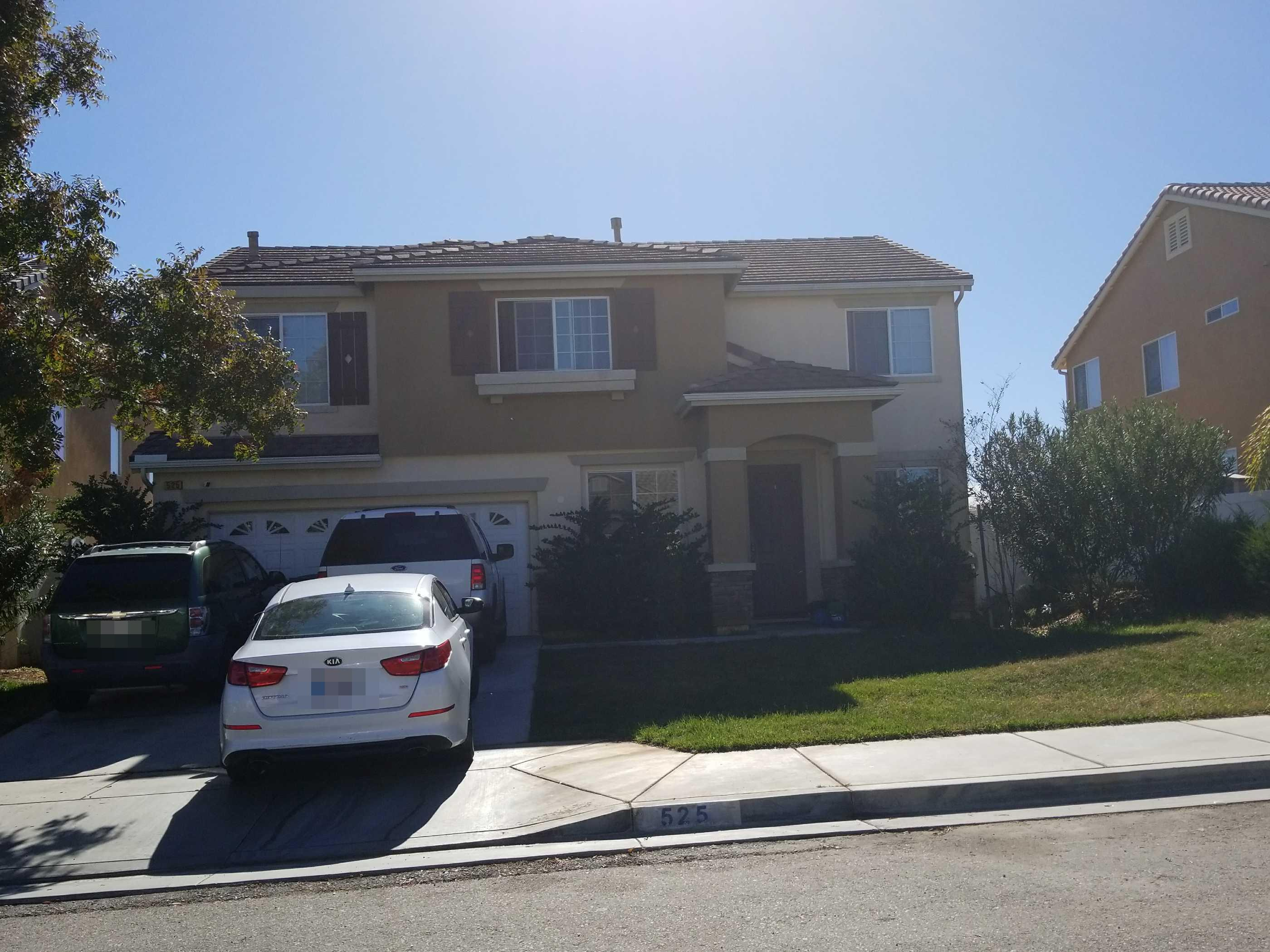 bid on auction property 525 fair park way perris ca