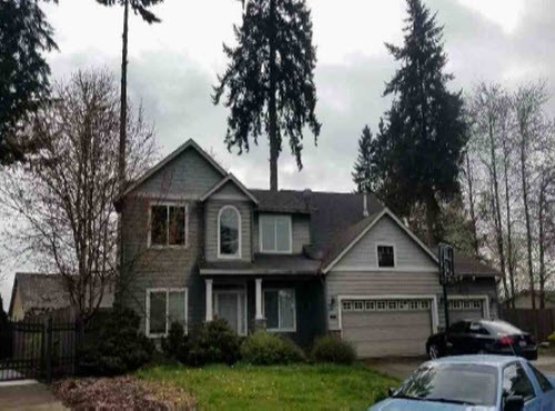9711 NE 115TH COURT Vancouver Washington, 98662