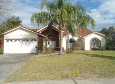 1278 HENRY AVENUE  Spring Hill, Florida 34608
